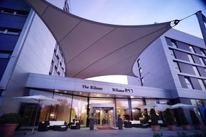 Vorschaubild Rilano 24|7 Hotel München