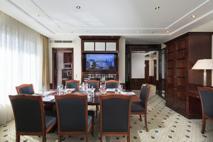 Ambassador Suite with Meeting facility