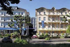 Vorschaubild Parkhotel Bad Homburg