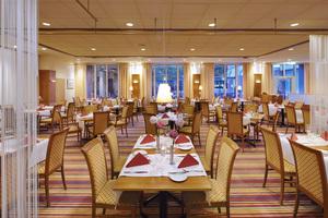 Restaurant Rhapsody