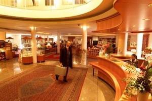 Park Hotel Ahrensburg (Tagungshotel Schleswig-holstein)