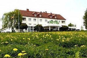 Vorschaubild Center Hotel Rossau (Sachsen)