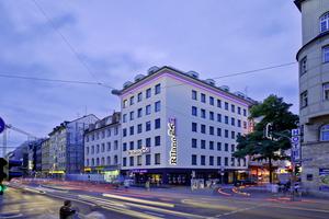 Vorschaubild Rilano 24|7 Hotel München City