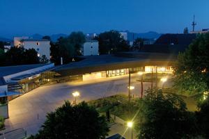 Vorschaubild Veranstaltungsstätte Kultur- und Kongresszentrum Rosenheim