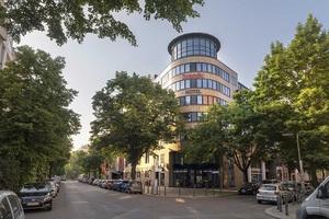Herzlich Willkommen im Scandic Berlin Kurfürstendamm