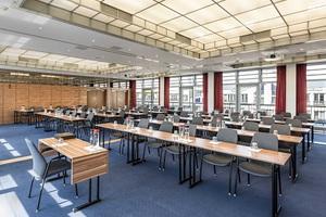Scandic Berlin Kurfürstendamm (Tagungshotel Berlin)