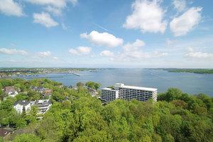 Vorschaubild Maritim Bellevue Hotel Kiel