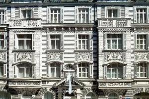 Vorschaubild Hotel Opera München