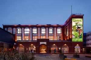Capitol Theater Düsseldorf (Eventlocation Tipp)