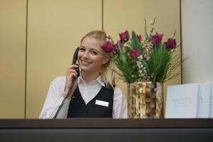 VILA VITA Hotel Rosenpark (Tagungshotel Hessen)