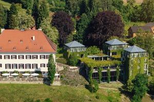 Vorschaubild Tagungshotel Tagungs- und Seminarzentrum Schloss Marbach