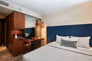 HYPERION Hotel München ** Eröffnung 2019** (Tagungshotel Oberbayern)