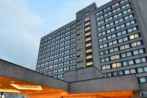 Vorschaubild Crowne Plaza Frankfurt Congress Hotel