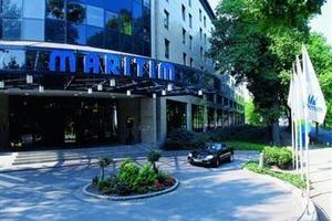 Maritim Hotel & Congress Centrum Bremen (Tagungshotel Bremen)
