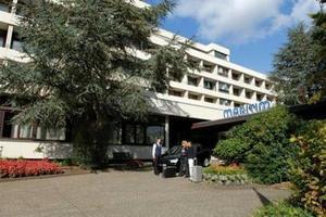 Maritim Hotel Bad Salzuflen (Tagungshotel Nrw)