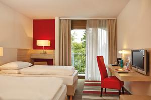 H+ Hotel Bad Soden (Tagungshotel Hessen)