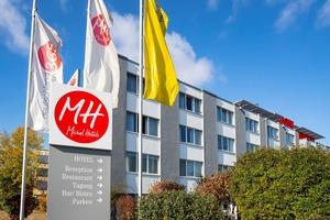 Vorschaubild Michel Hotel Rüsselsheim Frankfurt Airport