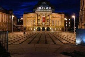 Vorschaubild Hotel an der Oper Chemnitz