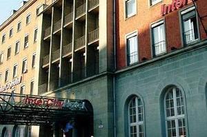 Vorschaubild InterCityHotel München