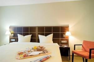 Vorschaubild Hotel Regent München