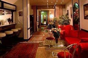 Vorschaubild Hotel Montree München