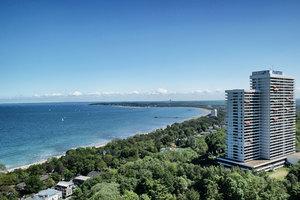 Vorschaubild Maritim Clubhotel Timmendorfer Strand