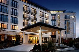 Vorschaubild Hotel Vier Jahreszeiten Starnberg