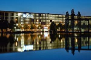 Vorschaubild H2 Hotel München Messe