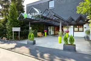 H+ Hotel Goslar (Tagungshotel Niedersachsen)