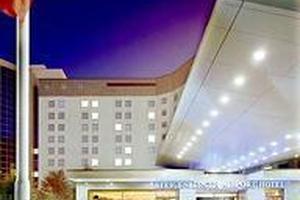 Vorschaubild Steigenberger Airport Hotel Frankfurt