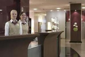Vorschaubild Holiday Inn Frankfurt Airport Neu Isenburg