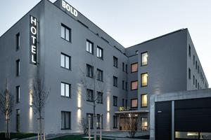 Vorschaubild BOLD Hotel München Giesing
