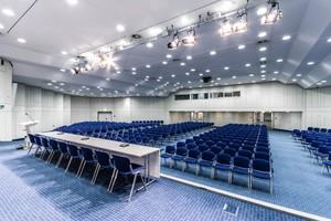 Vorschaubild Veranstaltungsstätte CCE - Congress Center Essen