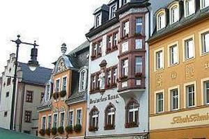 Vorschaubild Center Hotel Deutsches Haus Mittweida