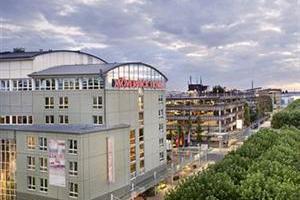 Vorschaubild Mövenpick Hotel Nürnberg Airport
