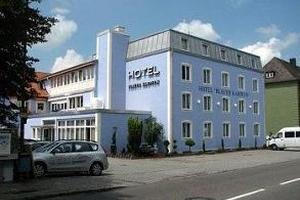 Vorschaubild Hotel Blauer Karpfen garni Oberschleißheim