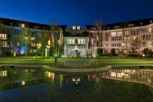 Vorschaubild Holiday Inn München Unterhaching