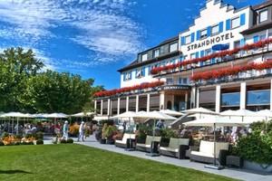 Vorschaubild Tagungshotel Strandhotel Löchnerhaus