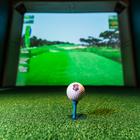 Indoor Golf-Simulator