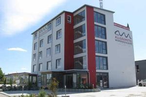 Vorschaubild Tagungshotel Allgäuhotel Memmingen Nord