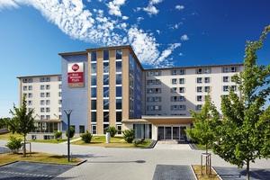 Vorschaubild Hotel Best Western Plus iO Eschborn